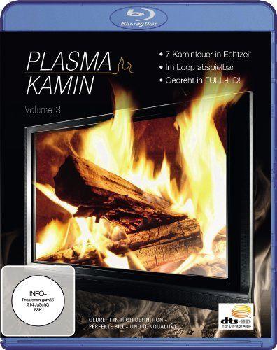 Plasma Kamin HD Vol. 3