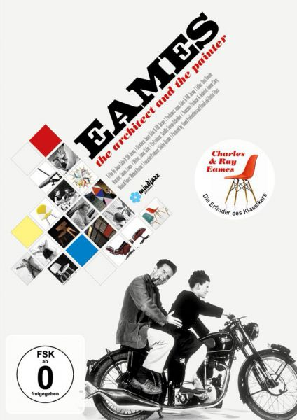 Eames: The Architect And The Painter (Neuauflage)