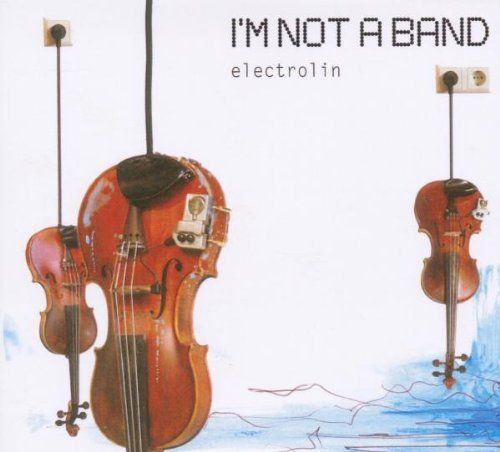 I'm not a Band - BandBand