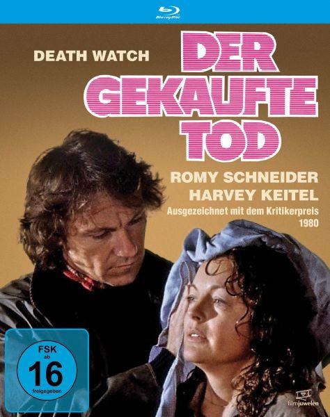 Death Watch - Der gekaufte Tod