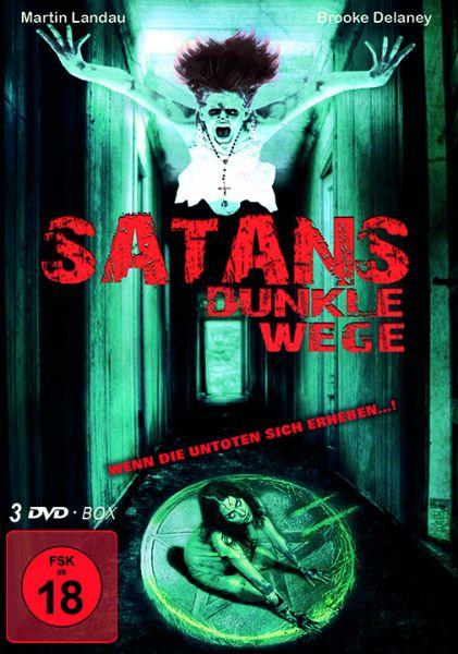 Satans dunkle Wege (uncut)