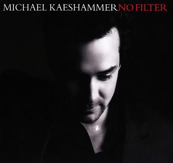 Kaeshammer, Michael - No Filter