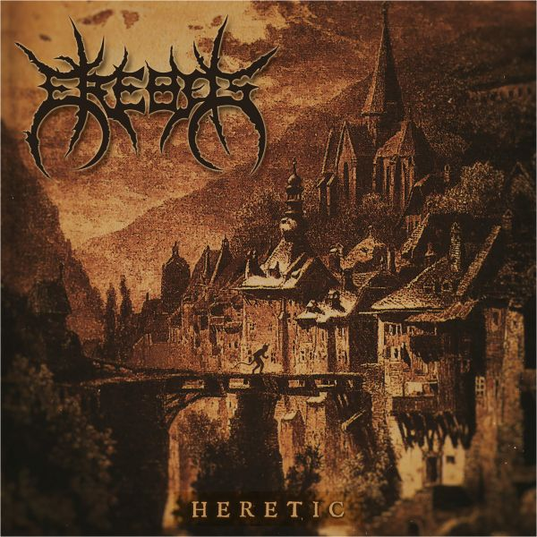 Erebos - Heretic