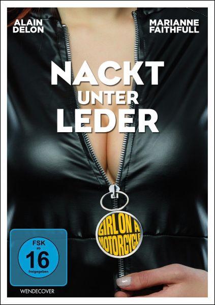 Nackt unter Leder (The Girl on a Motorcycle)