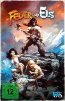 Feuer und Eis - Limited Collector's Edition im VHS-Design