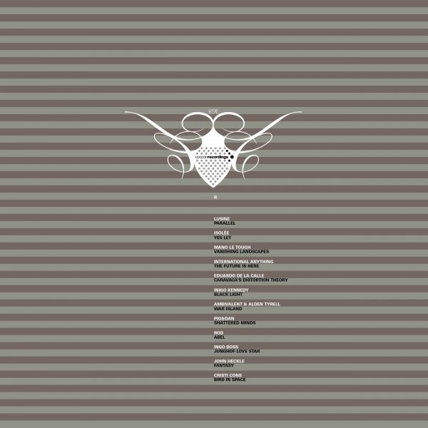 Various - Cocoon Compilation R