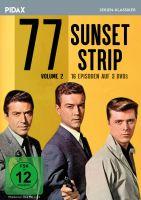 77 Sunset Strip, Vol. 2