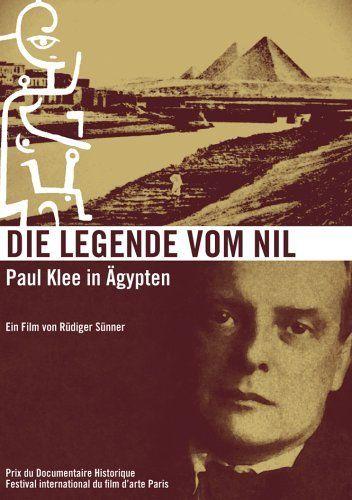 Die Legende vom Nil - Paul Klee in Ägypten