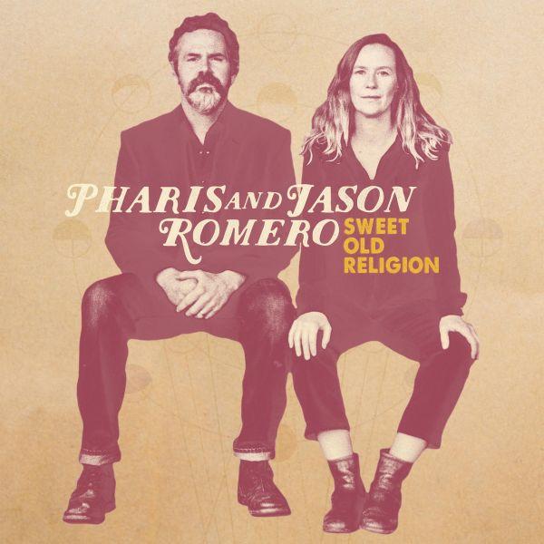 Romero, Pharis & Jason - Sweet Old Religion (LP)