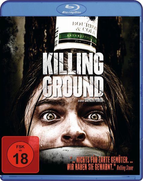 Killing Ground (uncut)
