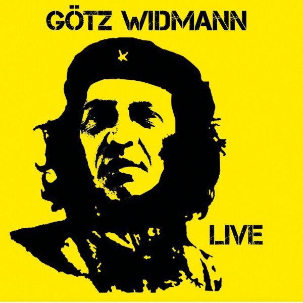 Widmann, Götz - Live