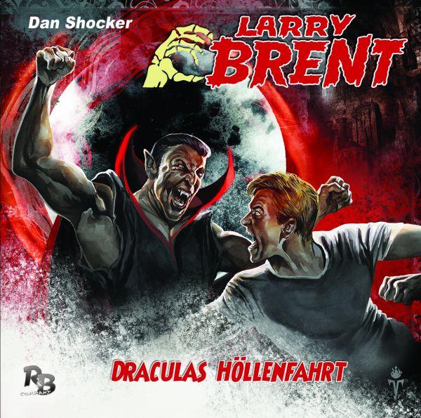 Larry Brent - Draculas Höllenfahrt (13)