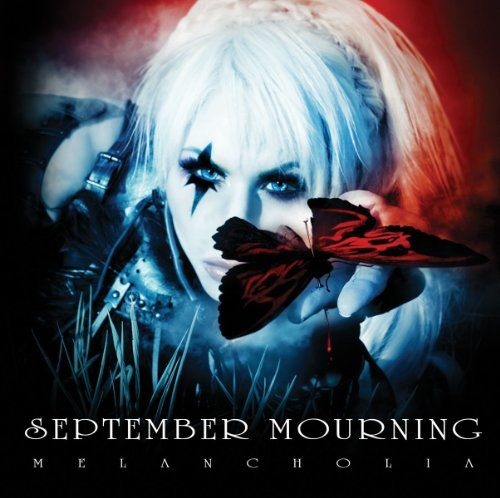 September Mourning - Melancholia