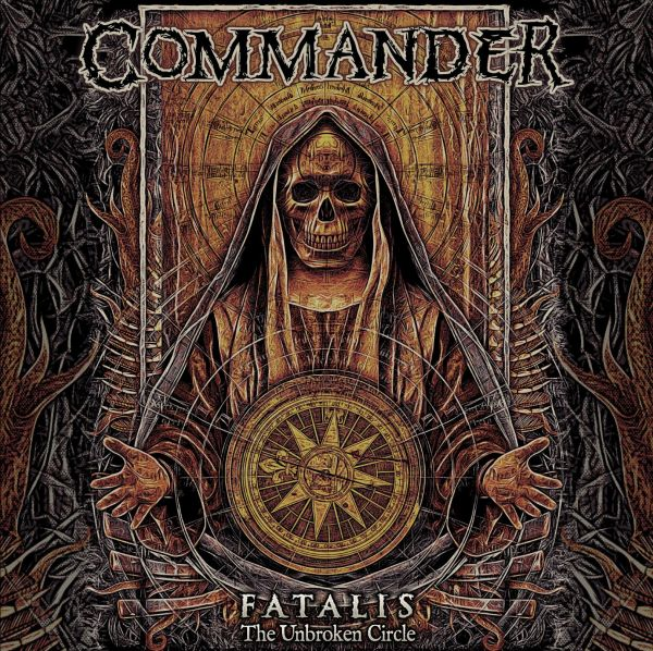 Commander - Fatalis