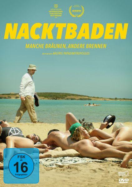 Nacktbaden - Manche bräunen, andere brennen