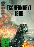 Tschernobyl 1986 - 2-Disc Limited Collector's Edition im Mediabook  (Blu-Ray + DVD)