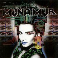 Mona Mur - Mona Mur (LP)