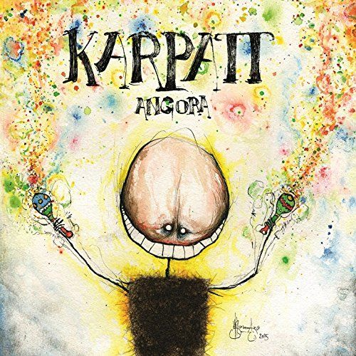 Karpatt - Angora