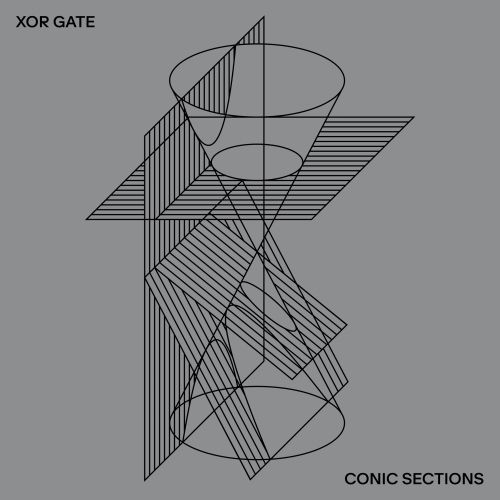 XOR Gate (Heinrich Mueller) - Conic Sections