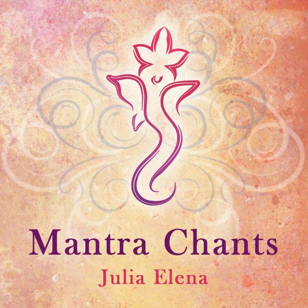 Elena, Julia - Mantra Chants