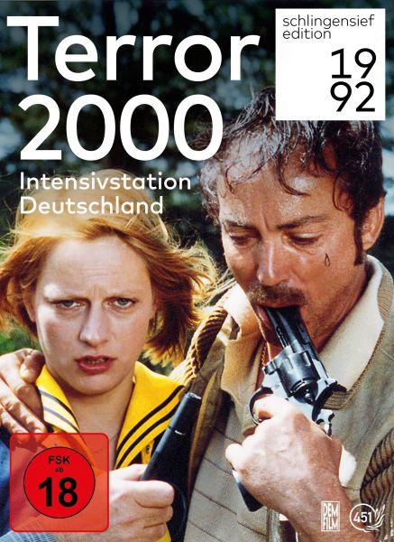 Terror 2000 (restaurierte Fassung)
