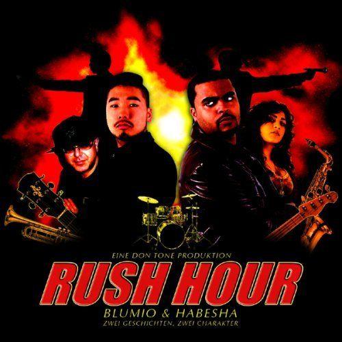 Blumio & Habesha - Rush Hour