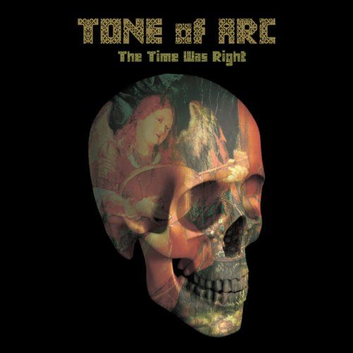 Tone of Arc - The Time Was Right