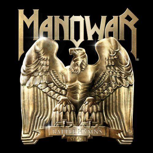 Manowar - Battle hymns 2011 (+ bonus tracks)