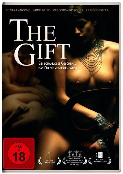 The Gift - Ein schamloses Geschenk