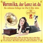 Various - Veronika, der Lenz ist da - Schlager der 20er & 30er Jahre