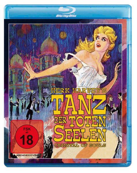 Tanz Der Toten Seelen - Carnival Of Souls