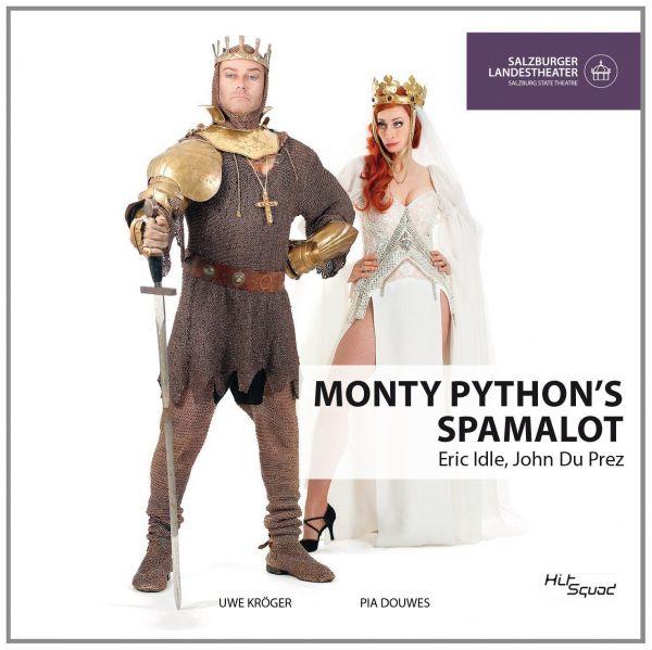 Original Cast Salzburg - Monty Python's Spamalot