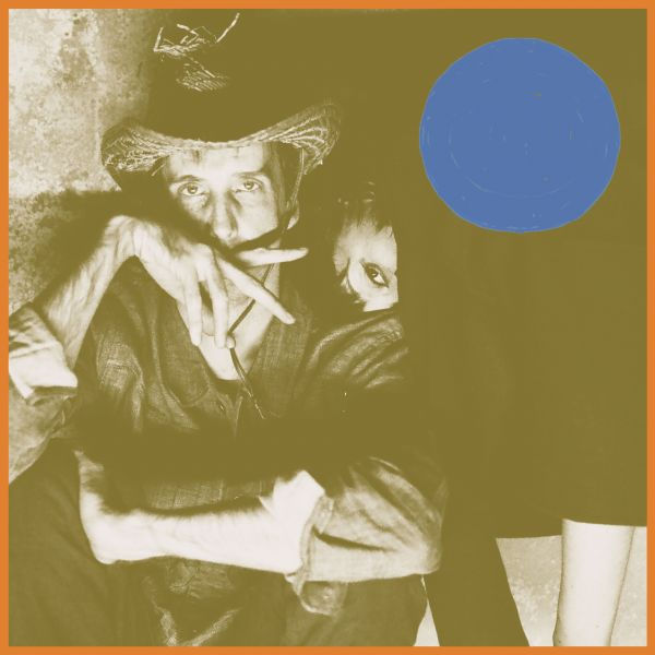 Le Bon, Cate / Cox, Bradford (Deerhunter) - Myths 004