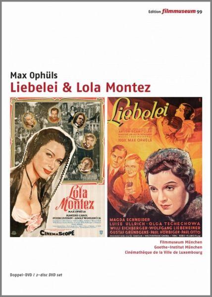 Liebelei & Lola Montez