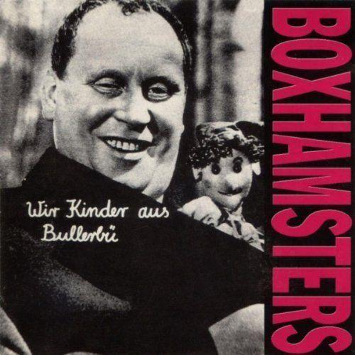 Boxhamsters - Wir Kinder aus Bullerbü (Reissue)