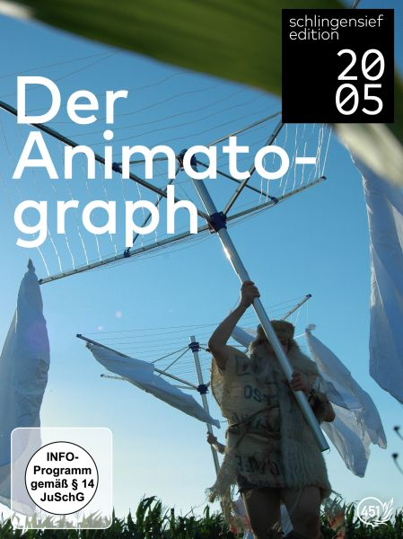 Der Animatograph