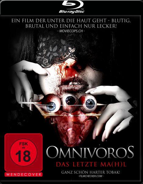 Omnivoros - Das letzte Ma(h)l (Uncut)