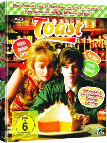 Toast - Special Edition Mediabook