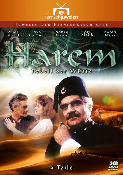 Harem: Rebell der Wüste