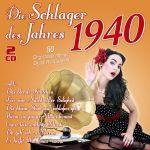 Various - Die Schlager des Jahres 1940