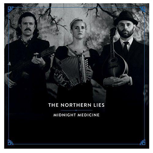 Northern Lies, The - Midnight Medicine (LP)