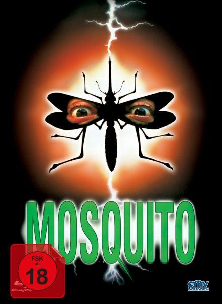 Mosquito (uncut) (Limitiertes Mediabook)