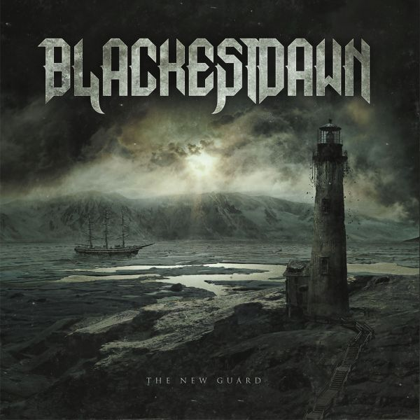 Blackest Dawn - The New Guard