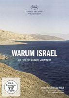 Warum Israel (Pourquoi Israël) (Sonderausgabe)