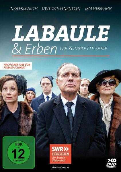 Labaule und Erben (1-6) - Die komplette Serie