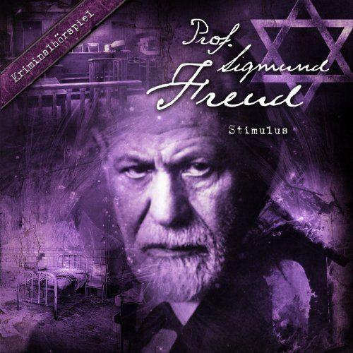Prof. Sigmund Freud - Stimulus (04) (Kriminalhörspiel)