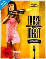 Fresh Meat (Limited SteelBook)