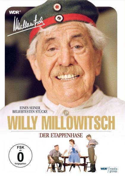 Willy Millowitsch - Der Etappenhase