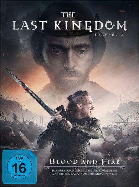 The Last Kingdom - Staffel 3