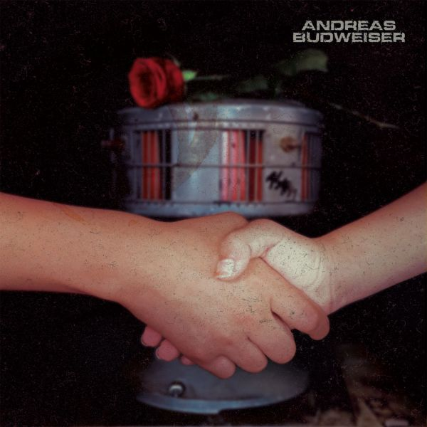Budweiser, Andreas - Alarm (LP)
